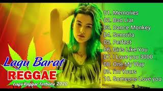 Download LAGU BARAT VERSI REGGAE   TERBARU DAN TERPOPULER 2020