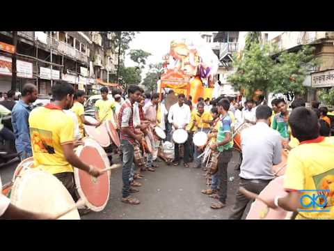 Bhuleshwar Cha Raja Agman - NEHA VIDEO AND DIGITAL STUDIO