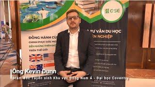 Du học sinh Việt Nam tại Anh trong con mắt người bản xứ