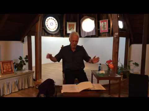 Love Heals: Dr. Michael Mitra Lerner