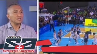 The Score: Ronnie Magsanoc on DLSU-ADMU championship game