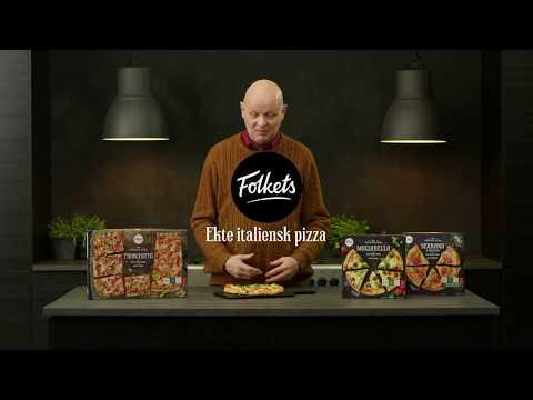 folkets pizza