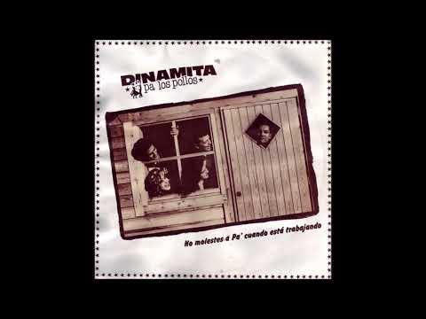 Dinamita Pa Los Pollos - Cantante De Country