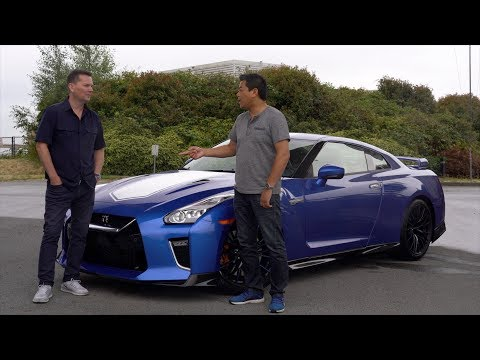 2020 Nissan GT-R 50th Anniversary - What Else Can Touch it for the Price?