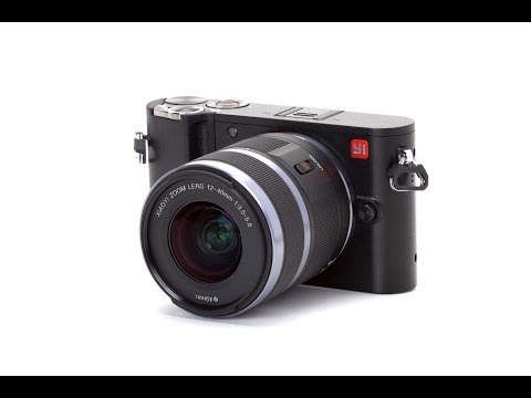 YI M1 Mirrorless Digital Camera Review - Is It Amazing?