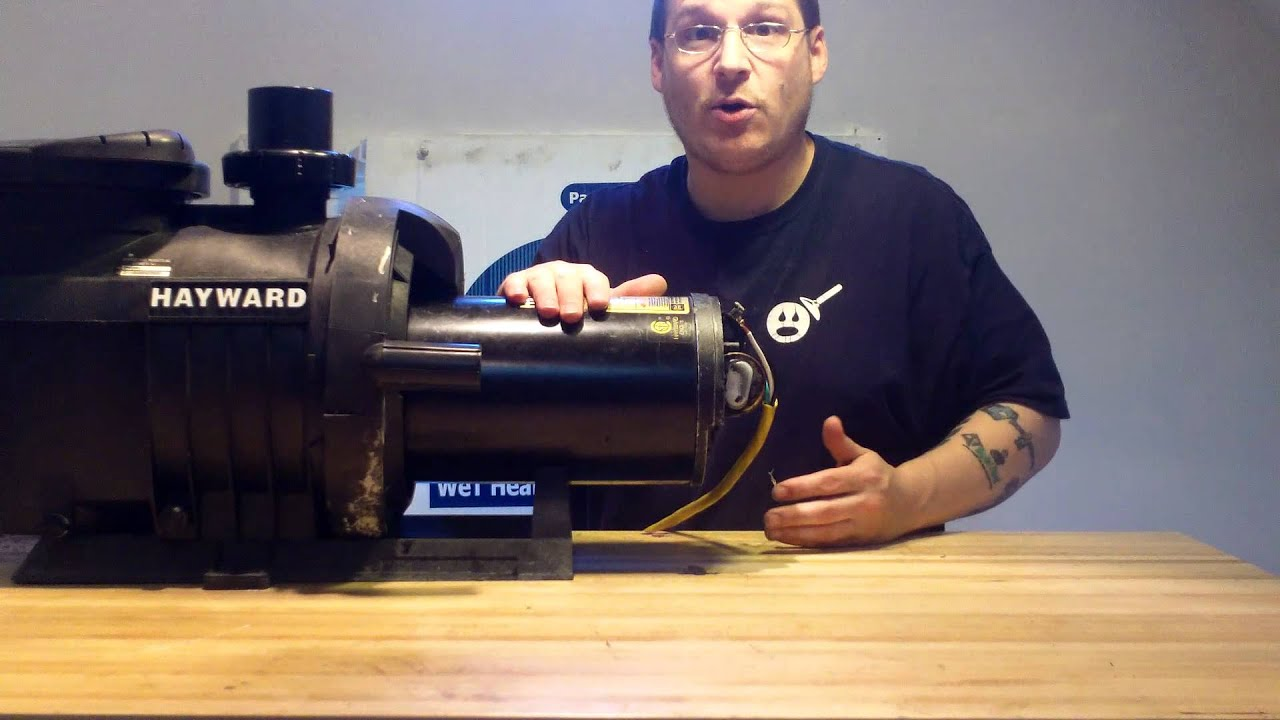 How To Access The Hayward Northstar Impeller Youtube