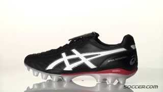 68213Asics Lethal Testimonial 3 Firm Ground Soccer Shoes