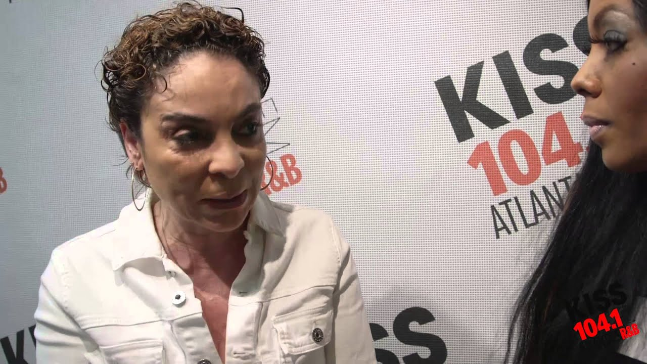 jasmine guy and her husband