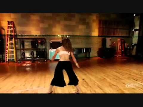 11 So You Think You Can Dance - Michelle's Audition Se1Eo2.