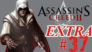 Assassin's Creed II: [Extra Part 37] Codex Pages [1 of 3]: Florence