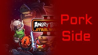 Angry Birds Star Wars 2 | Naboo Invasion Level 1-5 (Pork Side) | Osito Lokito :v