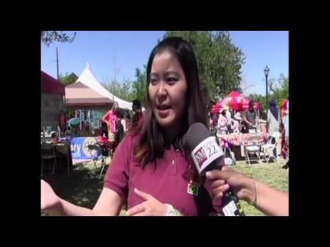NEWS22 NMSU Journalism Department April 12, 2017