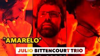 Baixar AMARELO - Julio Bittencourt Trio  CD  CORES