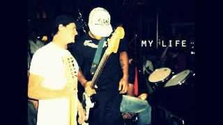 Blink 182 - Dammit By MYxLIFE