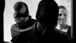 Bloody Beetroots Death Crew 77 - Church of Noise Tour (Teaser)