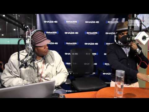 Kirk Franklin's Thoughts on Same-Sex Marriage on Sway in the Morning