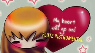 My Heart Will Go On  (Flute instrument) - Jay Managbanag