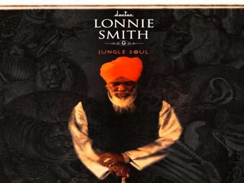 Dr. Lonnie Smith - Witch Doctor