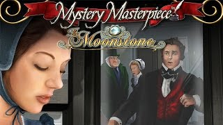 Mystery Masterpiece: The Moonstone Trailer
