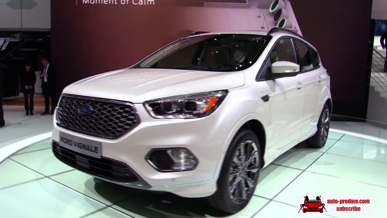 ford edge vignale 2016 ford kuga s 2017 ford kuga. Black Bedroom Furniture Sets. Home Design Ideas