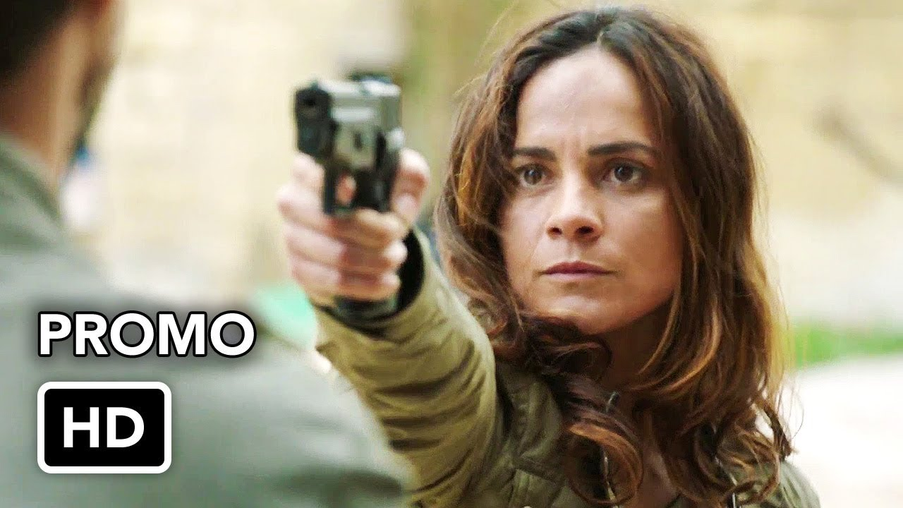 Queen Of The South Season 3 All Out War Promo Hd