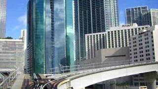 Miami Metromover 231009 metro mover