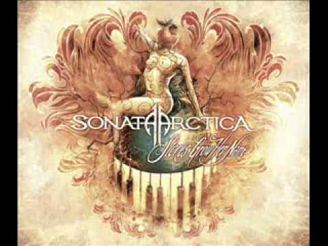 03 - Losing My Insanity Sonata Arctica