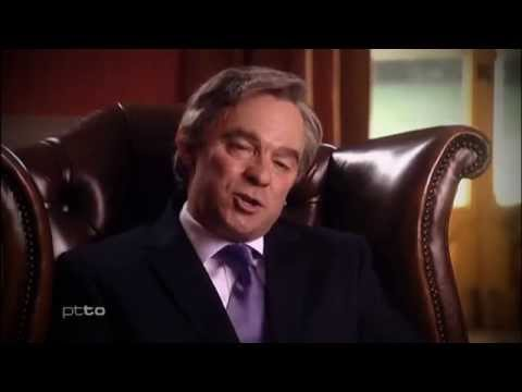 Gordon Brown: 'I Dreamed a Dream' | Bremner, Bird & Fortune | C4 2009