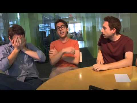 jake and amir dating coach outtakes of big