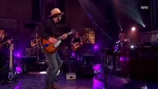 Thomas Dybdahl - This Love Is Here To Stay (Live from NRK Studio 1)