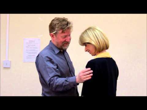 Champagne, Intimacy, Alan Cast Interviews: Julia Munrow