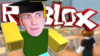 BACK TO HIGH SCHOOL!   Roblox Roleplay