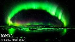 Boreas (The Cold North Wind) - Todd Parrish