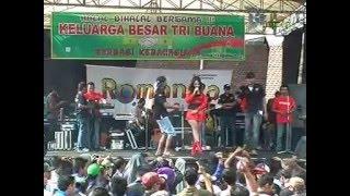 Download lagu Yeni Valensia – Mendamba ll ROMANSA live in Desa Gedang Alas Gajah Demak Terbaru