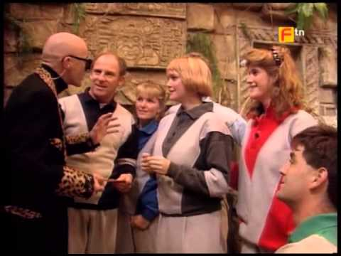the crystal maze series 1 episode 1