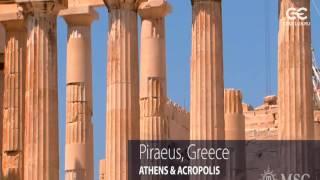 Афины, Греция - обзор достопримечательностей от CruClub.ru(Афины – магическое место. Это город с самой громкой историей во всем мире, оберегаемый как простыми людьми,..., 2015-07-26T20:15:28.000Z)