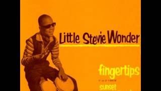 Little Stevie Wonder - Fingertips. (Part 1)