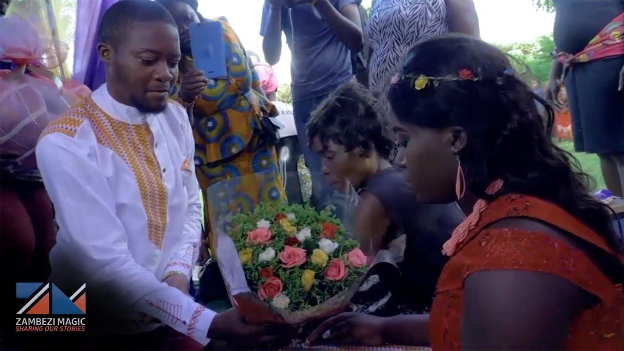 Memory Kunda My Kitchen Party S3e1 Zambezi Magic