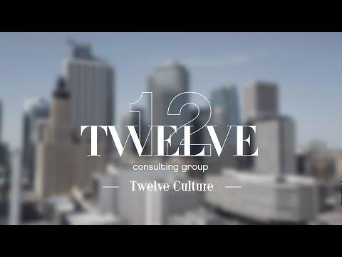 Culture at Twelve Consulting