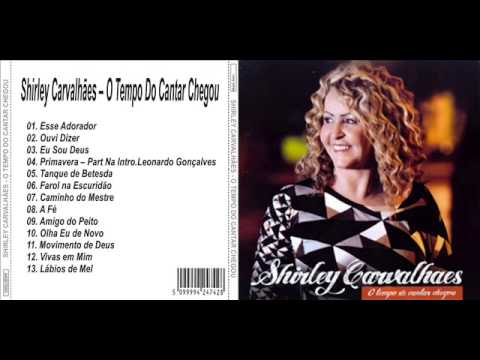 Chegou download o shirley tempo de novo cd cantar carvalhaes