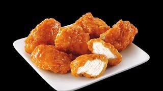 Carbs - Sonic Buffalo Boneless Chicken Wings