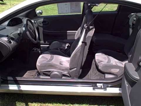 2003 Saturn Ion 3 Quad Coupe For Sale Youtube