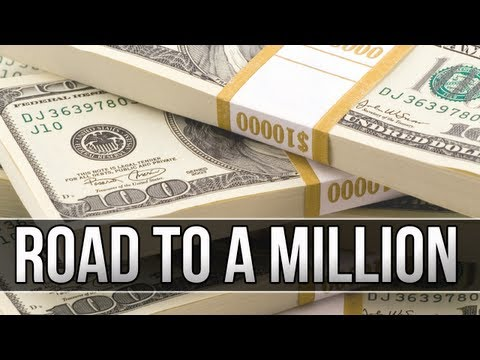 FIFA 13 - Road To A Million (Trading Series) - #1