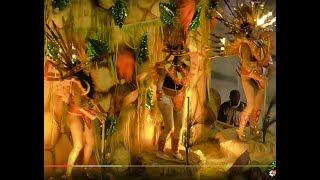 Rio de Janeiro Carnaval 2019 Brazil - day 2 of Samba Brasil Carnival (55)