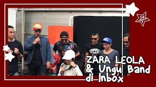 Video Zara Leola & Ungu Band ,Inbox 23 April 2017 download MP3, 3GP, MP4, WEBM, AVI, FLV Oktober 2017