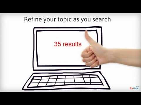 How to Develop a Good Research Topic