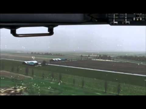 Why Planes Crash: Turkish Air Crash