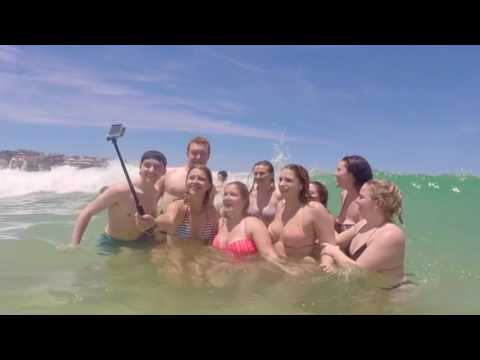 Real Aussie - OzIntro 7 day work and travel Sydney arrival package