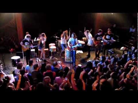 Phantom Planet - Big Brat - Reunion - 2012/06/13 - Troubadour