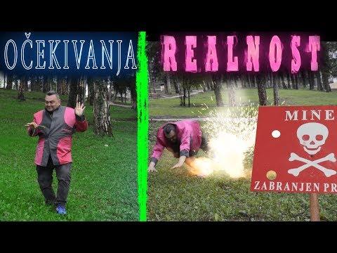 Očekivanja VS Realnost u Bosni i Hercegovini